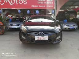 Hyundai I30 1.6 Automático