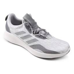 Título do anúncio: Tênis Adidas Purebounce Street Masculino - Cinza tam 43 e 44