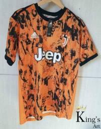 Camiseta - Juventus