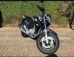 Título do anúncio: Honda CB Twister 2020