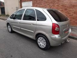 Picasso 1.6 2011 Completo Impecável $19.999 T *