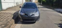 Yaris Sedan XL plus Connect