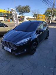 Super oferta Ford New Fiesta Hatch 1.6 - ano 2016 - Completo