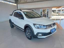 Título do anúncio: VW Saveiro 1.6 Cross CD