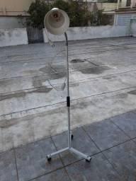 Pedestal de infravermelho