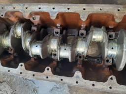 Motor MWM 6 Cilindros  Sprinter  para F250 -Silverado-GMC