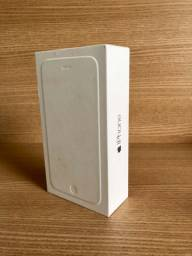 Caixa iPhone 6s Plus 64gb Rose Completa Original Model A1687