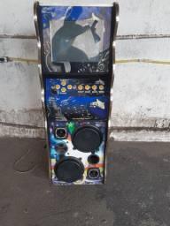 Máquina de música jukebox