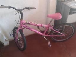 Vendo bicicleta infantil aro 20x1.75