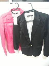 Vendo 02 blazers