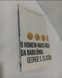 Título do anúncio: O homem mais rico da Babilônia