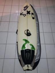 Prancha de surf Vendo ou Troco