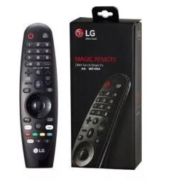 Controle remoto LG smart magic com comando de voz Original