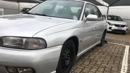 Título do anúncio: Subaru Legacy 4WD 2.5 1997.1998
