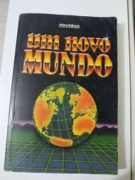 Livro Um Novo Mundo