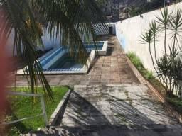Vendo linda casa com piscina. Financia