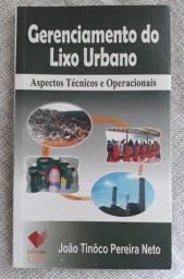 Gerenciamento do Lixo Urbano: Aspectos Tecnicos e Operacionais