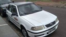 Volkswagen Gol 1.0 16v 2000 Básico
