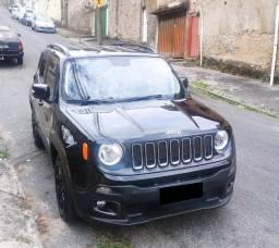 Jeep Renegade Longitude 1.8 4X2 Flex 16V Automático