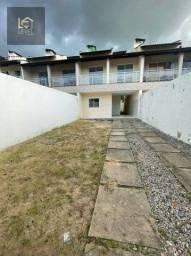 Casa com 3 dormitórios à venda, 130 m² por R$ 250.000,00 - Parques das Flores - Aquiraz/CE