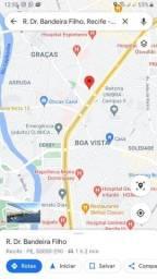VAGA  EM APARTAMENTO MOBILIADO EXCELENTE LOCALIZAÇÃO R$ 455