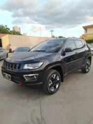 Título do anúncio: Jeep Compass  2.0  Trailhawk 4x4 Automático  - 2018