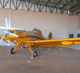 Título do anúncio: Vende-se avião pulverizador agrícola