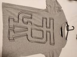 Título do anúncio: Camiseta John roguer Média