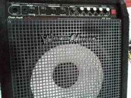 Caixa de Baixo WarmMusic - 200 watts