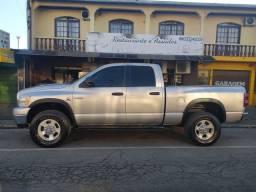 Título do anúncio: Dodge Ram 2500 CD 4x4 Diesel