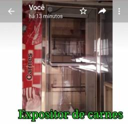 Expositor vertical