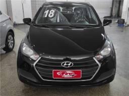 Hyundai HB20 HB 1.0 Flex, Completo 2018. (Ent. + Parcelas Fixas de R$990,00)