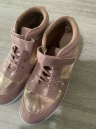 Sapato feminino n39