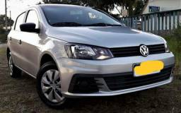 CM- Volkswagen gol 1.6 msi flex 8v 5p