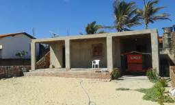 Vendo casa no litoral em Luís Correia-PI praia atalaia
