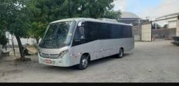 Micro-ônibus Comil VW