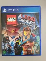 Jogo PS4 Lego Movie