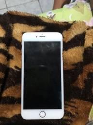 Título do anúncio: Celular iPhone 6s Plus