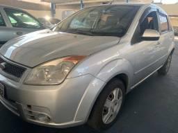 Fiesta 1.6,2008,hatch,prata completo