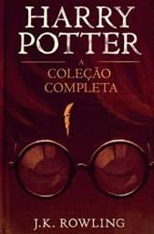 Harry Potter: coleção completa e-book (1 - 7)