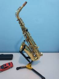 Sax alto Conductor by Ivan Meyer + Boquilha Yamaha