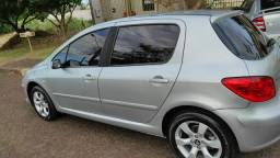 Peugeot 307 1.6 Flex 2009/2010