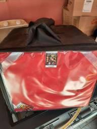 Bag para motoboy usada apenas 1x
