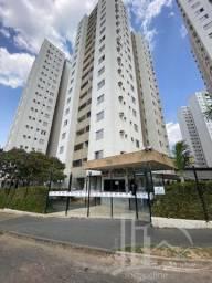 Apartamento 2 Quartos, montado em armários - Setor Negrão de Lima
