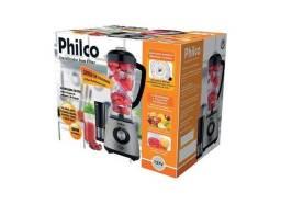Liquidificador Philco Inox 800w 127v