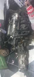 Motor 1.0 16v