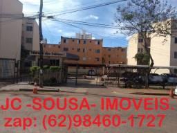 Apt. St. Negrão de Lima, 2/4, 1 Vaga de Garagem. R$ 145.000,00