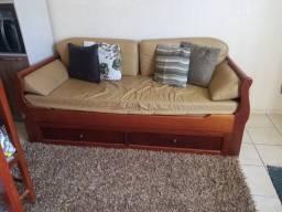 Sofa cama solteira