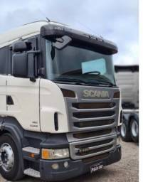 Título do anúncio: Scania modelo R440