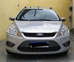 Focus Hatch 1.6 - 2012